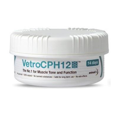VetroCPH12 Equine