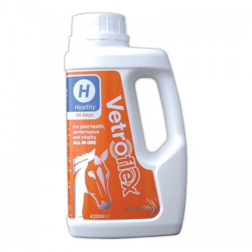 Vetroflex Healthy