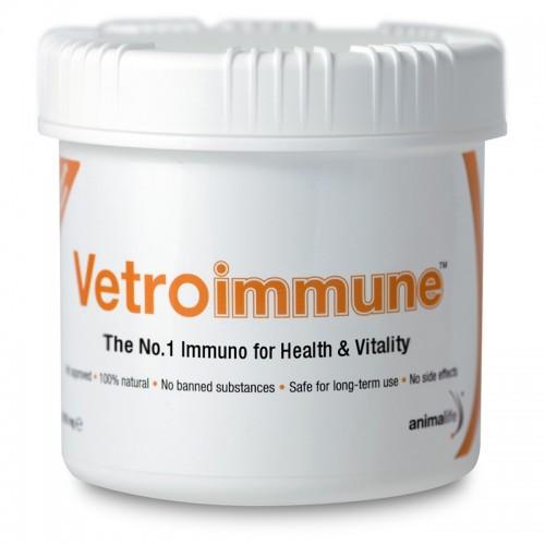 Vetroimmune Equine