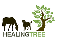 Healing Tree UK Logo